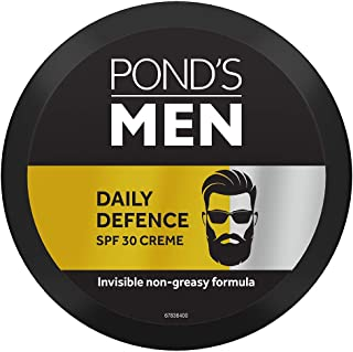 Pond's Men Daily Defence SPF 30 Face Crème, 55 g