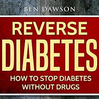 Reverse Diabetes cover art