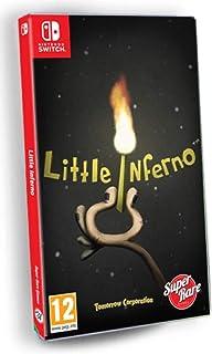 Little Inferno (Super Rare Games #31) - Nintendo Switch
