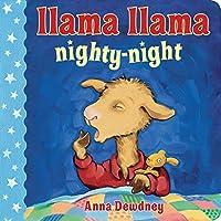 Llama Llama Nighty Night - Board Book - $5.99
