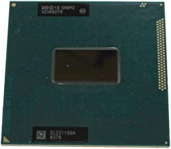 Intel Core i5-3210M SR0MZ Mobile CPU Processor Socket G2 PGA988B 2.5Ghz 3MB 5 GT/s (Renewed)
