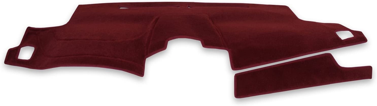 Coverking Surprise price Excellence Custom Fit Dashcovers for Nissan Select Models Titan -