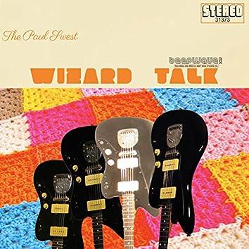 Wizard Talk