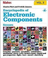 Make - Encyclopedia of Electronic Components V3 de Charles Platt