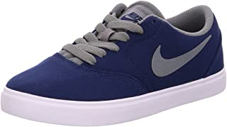 Nike Sb Check Canvas GS Trainers 905373 Sneakers Shoes