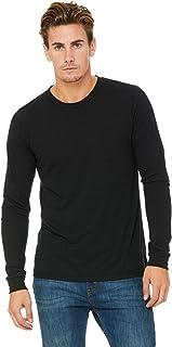 Canvas Men's 4.2 oz. Filmore Long-Sleeve T-Shirt 3501