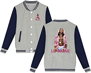 Best lil wayne jacket Reviews