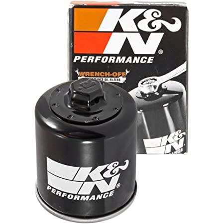 K/&N PERFORMANCE OIL FILTER KN-204 FOR TRIUMPH SPEED TRIPLE SPECIAL EDITION 13-14