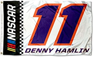 WinCraft Denny Hamlin 3x5 Foot Banner Flag