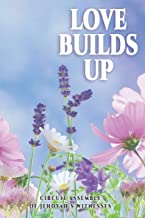 Love Builds Up: JW Gifts Circuit Assembly Of Jehovah's Witnesses 2019 2020 Notebook Gift | Jehovah's Witnesses Gifts.
