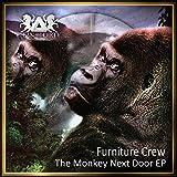 The Monkey Next Door