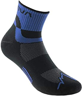 La Sportiva, Trail Running Socks Calcetines Unisex adulto