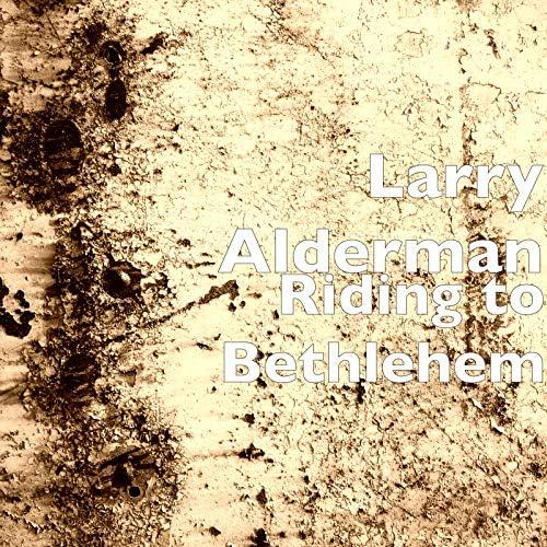 Larry Alderman