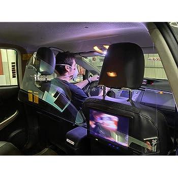 Mampara Protectora Vehículo Metacrilato 3mm 1 Unidad Coche (Metacrilato, 120 x 48 cm): Amazon.es: Bricolaje y herramientas