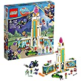 LEGO - 41232 - Dc Super Hero Girls - Jeu de Construction - L'école des Super Héros