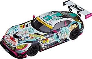 Good Smile Racing GR84415 Hatsune Miku Gt Project: 1: 32ND Scale Good Smile Hatsune Miku Amg (2018 Season Opening Version)...
