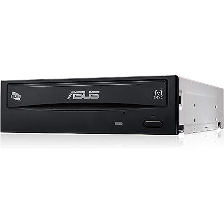 Asus Drw 24d5mt Interner 24x Dvd Brenner Schwarz Computer Zubehör