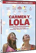 Carmen y Lola - DVD