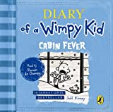 Cabin Fever (Diary of a Wimpy Kid book 6) - Puffin - 29/11/2012