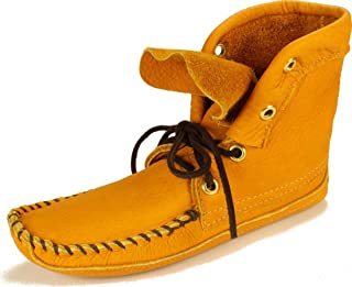 815acfff677 Itasca Moccasin Men s Hatchie   Gold   Moccasin Boot