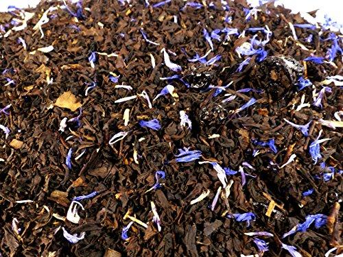 Heidelbeere Schwarzer Tee Naturideen® 100g