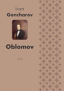 Oblomov (in English)