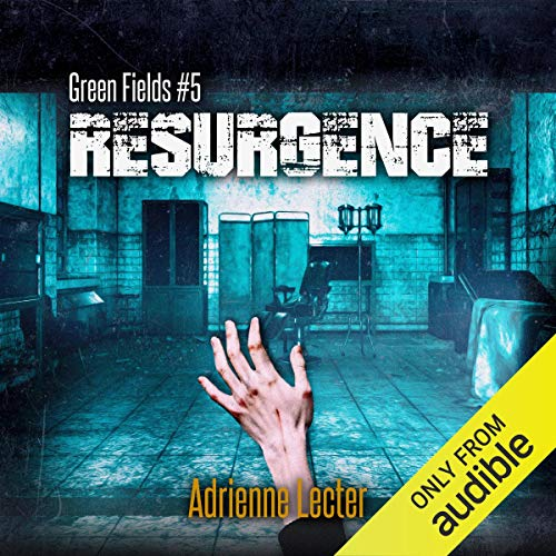 Resurgence cover art