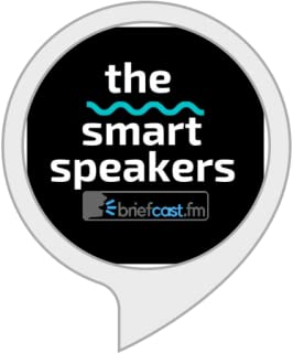 The Smart Speakers Daily
