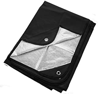 "Arcturus All Weather Outdoor Survival Blanket - All Purpose, Thermal, Reflective - 60"" x 82"""
