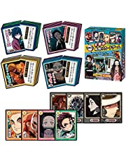 BANDAI 鬼滅の刃 全集中 札取りカードゲーム