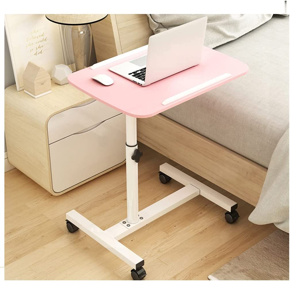 Mobile Computer Table Many popular brands New sales Portable Adjustable AngleHeight