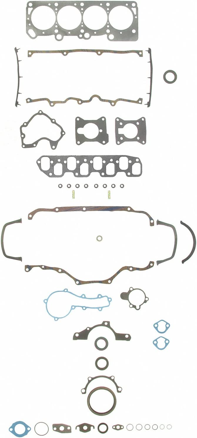 Max Outstanding 87% OFF Sealed Power 260-1200 Kit Gasket
