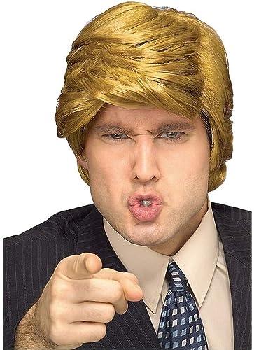 producto de calidad La Billionaire peluca disfraz disfraz disfraz accesorio  venta al por mayor barato