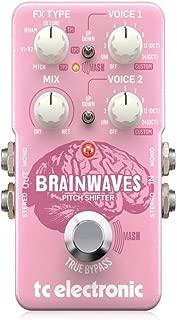 brainwaves tc electronic