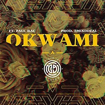 Okwami (feat. Paul Rae)