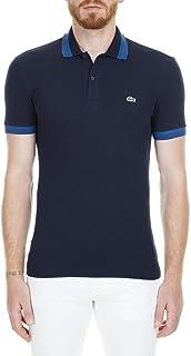 Lacoste Polo T Shirt ERKEK T SHİRT PH3185 LR0