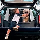 Ferplast 73100021W1 Autotransportbox ATLAS CAR 100, für Hunde - 5