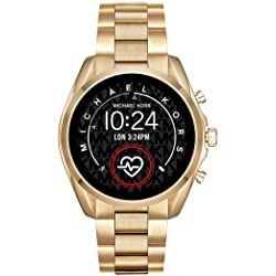 Micheal Kors Connected Smartwatch