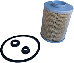 NEW Replacement Oil Filter for Ford #APN6731B Fits 2N 8N 9N Tractors - A-18A402