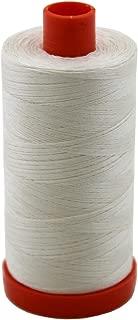 Aurifil Quilting Thread 50wt Muslin