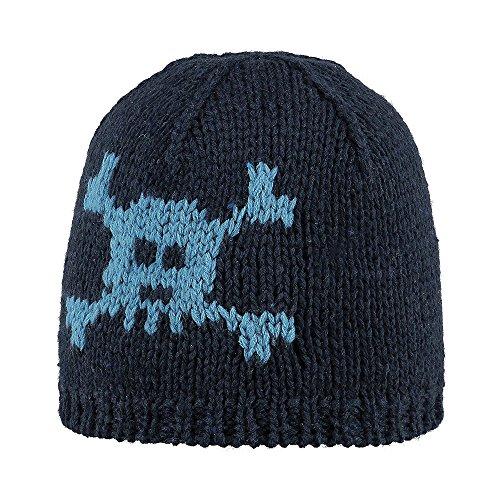 Barts Skull Beanie Kids Navy, Kappen/mà ¼ tzen: kindermà ¼ tzen grà ¶ àÿe 50