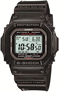 GW-S5600-1JF G-SHOCK Tough Solar Watch