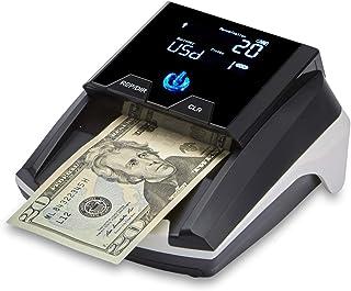ZZap D40i All-Orientation Counterfeit Detector - Money Bill Cash Currency r Checker Machine