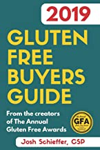 2019 Gluten Free Buyers Guide: Connecting you to the best in gluten free so you can skip to the good stuff.