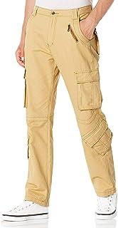 Demon&Hunter 700X Series Men`s Relaxed Work Wear Cargo Pants