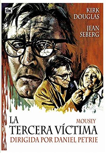 La tercera víctima [DVD]