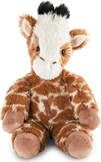 Vermont Teddy Bear Stuffed Giraffe - Giraffe Stuffed Animal, 18 Inch, Oh So Soft
