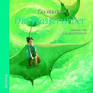 Die Wasserweber Titelbild