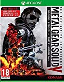 Metal Gear Solid V (5): Definitive Experience XBOX ONE UK (Multilingue ITALIA)