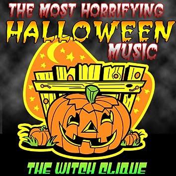 The Most Horrifying Halloween Music